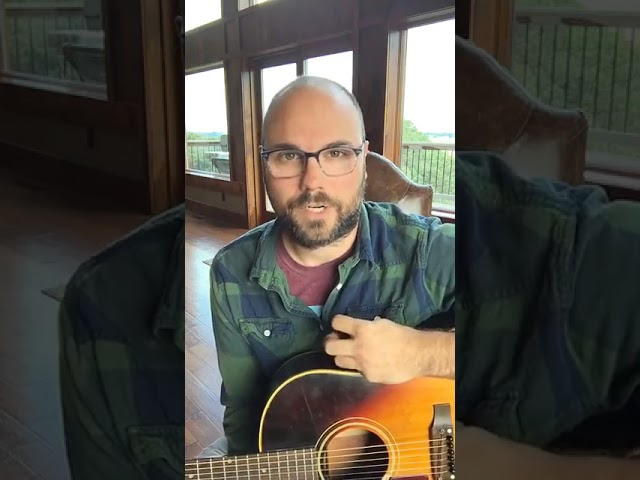 """Live Worship Devo Day 10 of 15 (New Song """"Saved by Grace"""")"""