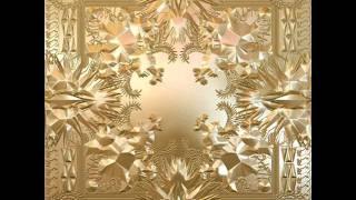 Jay Z & Kanye West - Welcome to the Jungle - Watch the Throne (ft. Swizz Beatz)