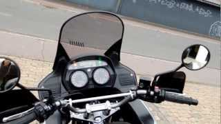 preview picture of video 'Honda XL 1000 Varadero'