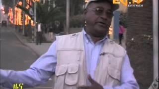 Eritrean News  Asmara - Meshelam Godenatat by Eritrea TV
