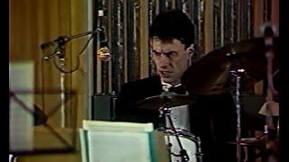 Dave Weckl   Праздник ритма 12 11 1997 Новосибирская фил я