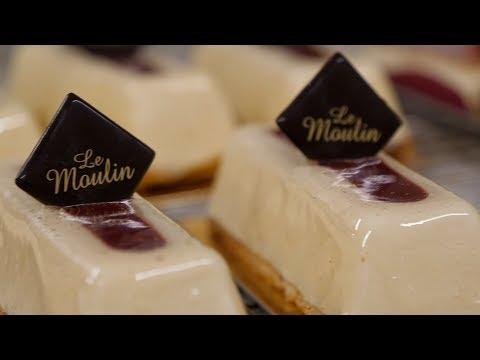 Boulangerie Le Moulin d'Aubenas