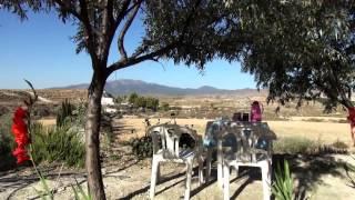 Video del alojamiento Cuevas Tiana