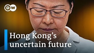 Hong Kong elections – Wake-up call for Beijing? | To The Point