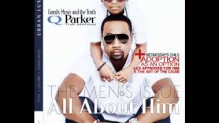 "@QParker112 presents Qversion #10 remake of ""Love"" (Q Parker)"