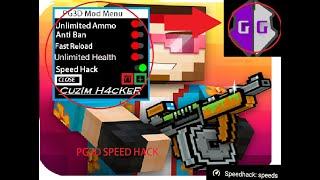 how to hack pixel gun 3d with game guardian 2019 - Thủ thuật