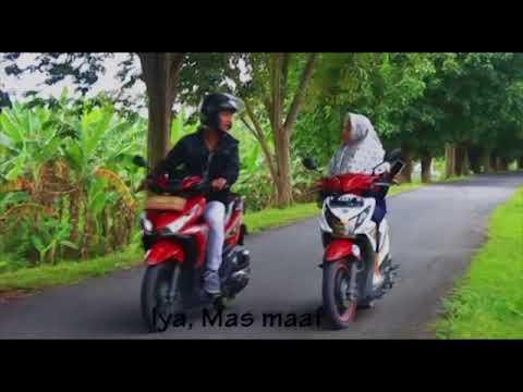 Iklan Layanan Masyarakat, UKK Siswa SMK Wachid Hasjim Maduran, di Buat Oleh Alifatul Firda .