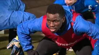 Coupe de France: la préparation du FC ST LO MANCHE pour sa rencontre contre LES HERBIERS