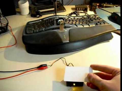 Terminate RFID Tags   Hackaday