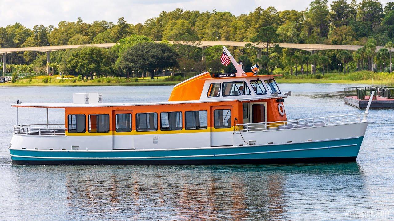 Tradewinds Cruiser Boat