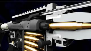 How An AR-15 Rifle Works: Part 2, Function