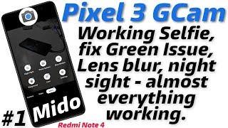 gcam pixel 3 redmi note 4x - Kênh video giải trí dành cho thiếu nhi