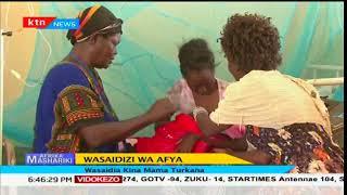 Maadhimisho ya sherehe ya sikukuu ya Jamhuri ya Kenya yaandaliwa: Afrika Mashariki
