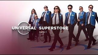 Superstore Staffel 3 | Trailer