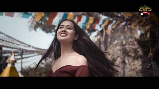 Jenisa Thapaliya Finalist Miss Nepal 2019 Introduction Video