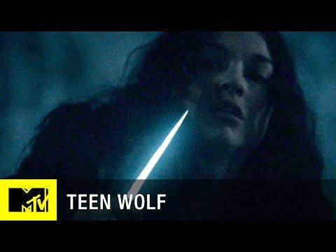 Teen Wolf 5.18 (Clip 'Marie-Jeanne')