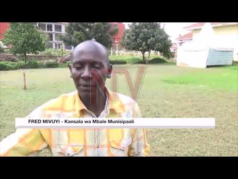 OKUBULANKANYA ENSIMBI: E Mbale bakkansala batabukidde ab'oludda olw'ekikugu