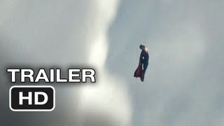 Man Of Steel - Official Teaser Trailer #1
