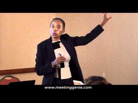 Leadership / Meeting Facilitation Training (Corporate Trainer Dana ...