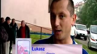 preview picture of video 'MINI Euro 2012 - Strzyżów'