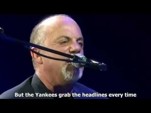 Billy Joel - Zanzibar (with lyrics)