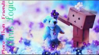 More Than Friends : Chris Logic -