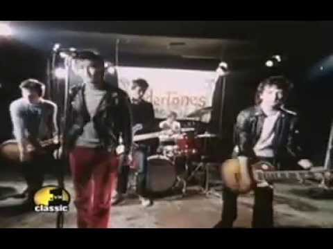 The Undertones - Teenage Kicks video