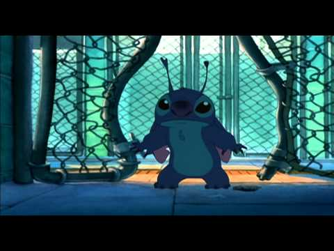 Lilo & Stitch - Trailer