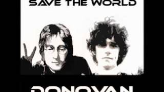 Donovan - Save The World
