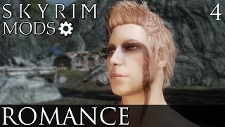 BOY BANDS! - Skyrim Mods: Romance - Part 4