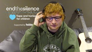 Ed Sheeran - End The Silence Music Memory
