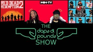 Gambar cover DAPS | S2:39 | Ty Dolla Sign and Jeremih MIH-TY, Red Dead Redemption 2, Malcy Likes Tory Lanez?