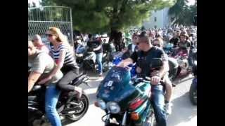 preview picture of video 'Motorijada Trebinje (TNT)  2012'