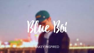 LAKEY INSPIRED - Blue Boi