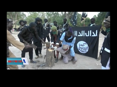 Download Boko Haram Series HD Mp4 3GP Video and MP3