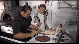 D Todo - Laboratorio de helados y pizzas