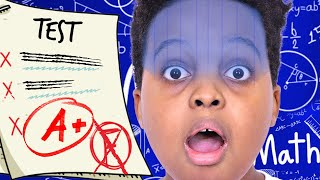 Try Not To Laugh At HOMESCHOOL FAILS! - Onyx Family