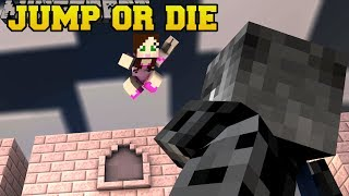 Minecraft: JUMP OR DIE!!! - ARRENDOR - Custom Map [3]