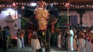 Pallivetta of Lord Padmanabha, Thiruvananthapuram