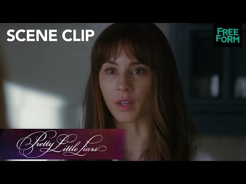 Pretty Little Liars | Season 7, Episode 11: Spencer Hears Her Birth Truth | Freeform