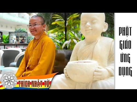 Phật giáo ứng dụng (30/5/2013)