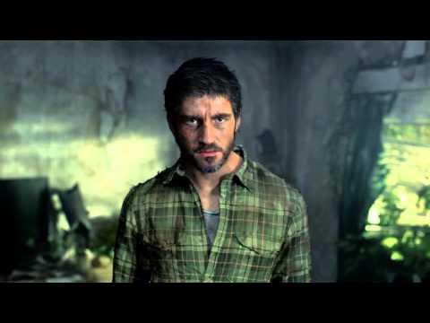 Видео № 2 из игры Одни из нас (The Last of Us) - Remastered (Англ. яз.) (Б/У) [PS4]