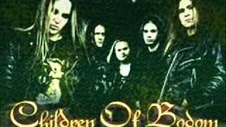 Children Of Bodom-Ugly
