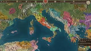 VideoImage1 Field of Glory: Empires