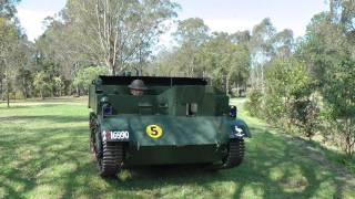 Universal Carrier - Bren Gun Carrier