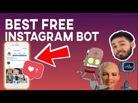 mp4 Auto Like Bot Instagram, download Auto Like Bot Instagram video klip Auto Like Bot Instagram