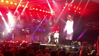 French Montana   Unforgettable   (1Xtra Live 2017)