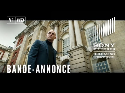 Grimsby Agent trop spécial - Bande-annonce 2 - VF