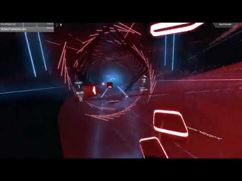 [VR Koutek] - Beat Saber 01