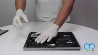 How to Install a New Hard Drive in Your HP Laptop